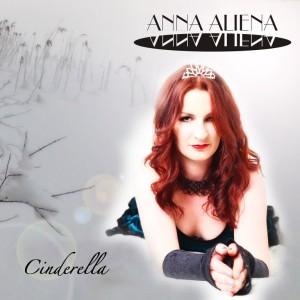 "Cover ""Cinderella"""